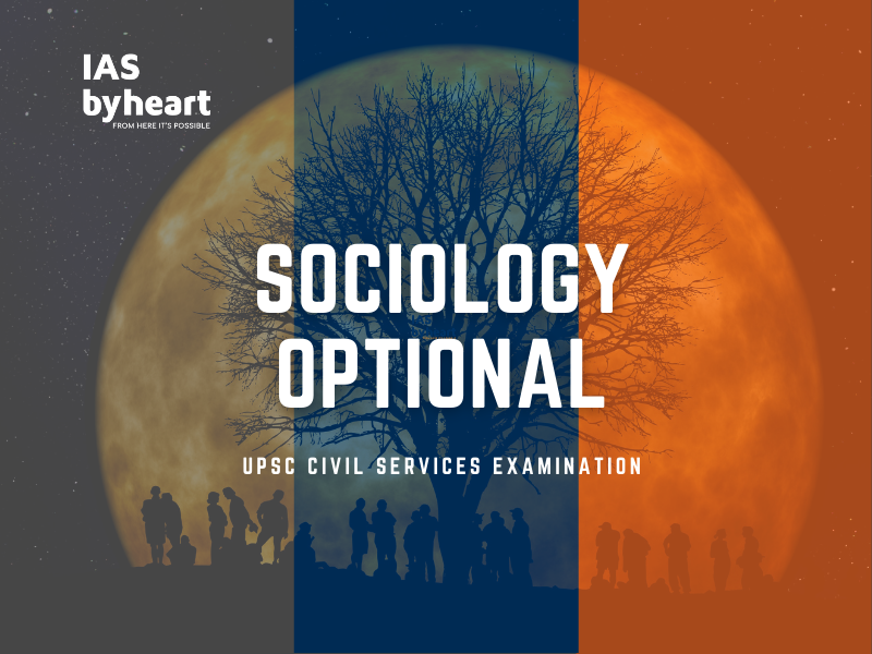 Sociology Optional Program
